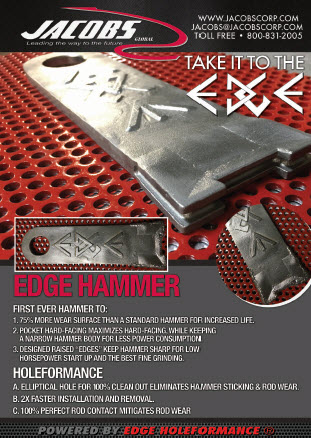 Edge Hammer Brochure